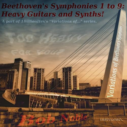 Beethoven's 7th Symphony, 3rd Movement by Bob Noble on Amazon Music