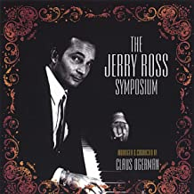 The Jerry Ross Symposium