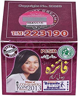 Beauty Transformation Permium Quality Faiza Cream By Poonia Brothers