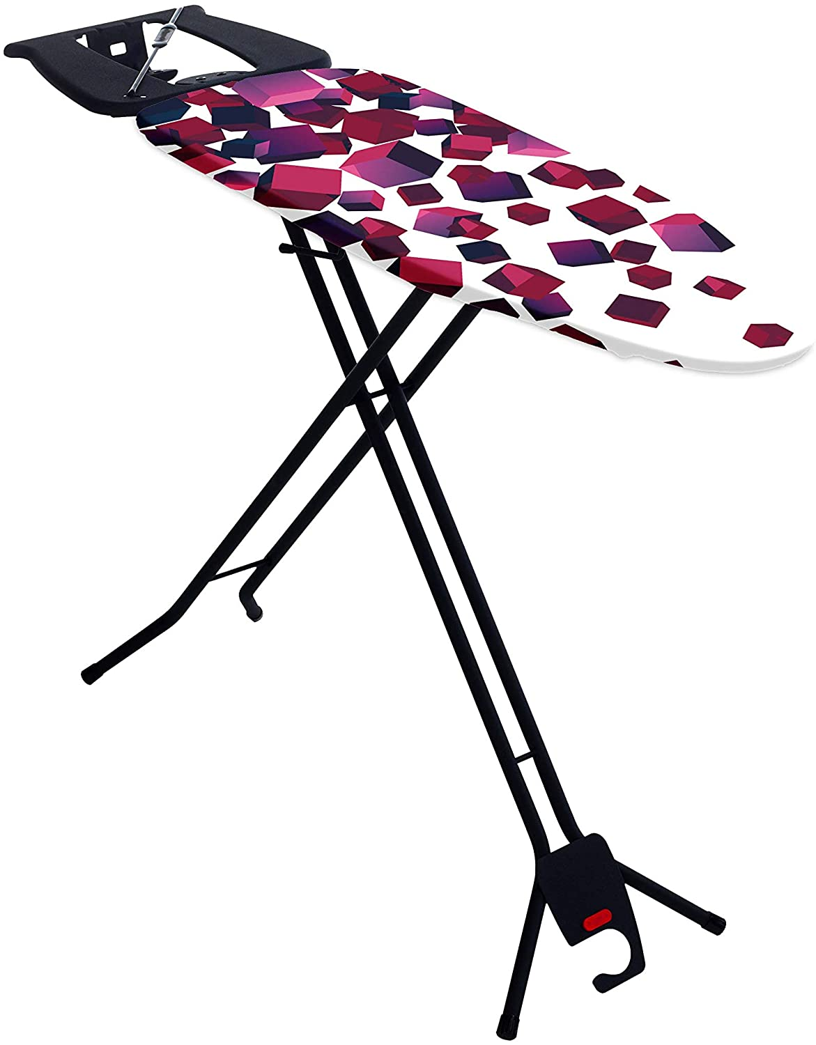 Mabel All items in Spring new work the store Home Space Saving Ironing Storage Board Adjustable Easy