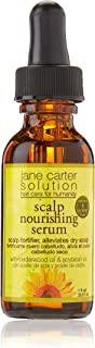 Jane Carter Scalp Nourishing Serum, 1 Oz