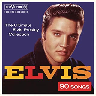 The Real Elvis (3 Cds).