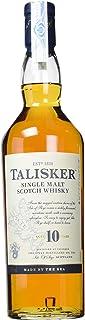 Talisker Single Malt Scotch Whisky 10 Jahre alten 70cl Pack 70cl