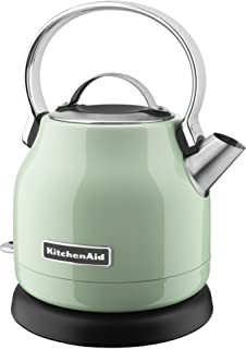KitchenAid KEK1222PT 1.25-Liter Electric Kettle - Pistachio