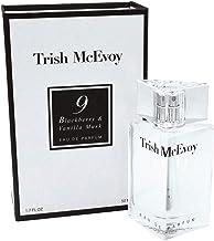 Trish Mcevoy 9 Blackberry & Vanilla Musk Perfume for Women 1.7 oz Eau De Parfum Spray