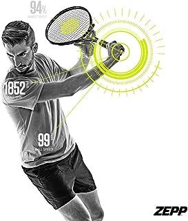 Zepp Analizador De Golpes Y Partidos De Tenis Tennis 2.0, Entrena Conviértete En El Profesional De Golf Que Siempre Has Soñado, Disponible para Mujeres Y Hombres
