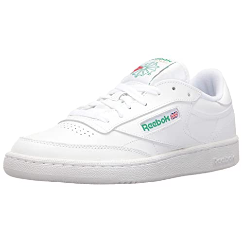 648eb61cf Reebok Men s Club C 85 Sneaker