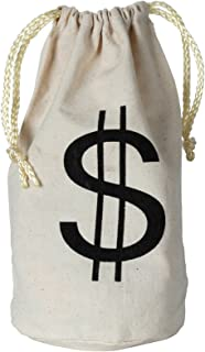 Century Novelty $ Money Bag