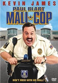 Paul Blart Mall Cop Movie Poster 18'' X 28''