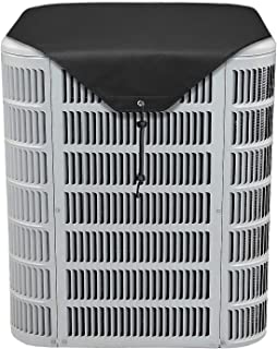YINTZ Air Conditioner Cover- AC Cover All Season Universal AC Defender for Outside(32