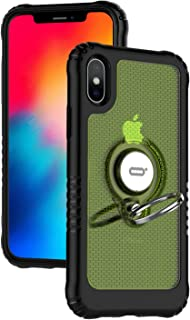 ICONFLANG Compatible Phone Case for iPhone Xs 5.8