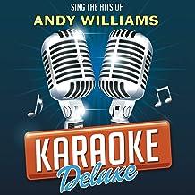 Born Free (Originally Performed By Andy Williams) [Karaoke Version]