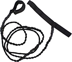 YYST Tri-Corded Travel Clothesline for Hotel Travel, Camping + Laundry Room, No Pins Needed, Small Enough and Lightweight ...