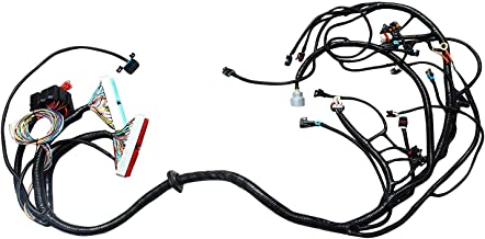 BETTERCLOUD Standalone Wiring Harness w/ 4L60E Transmission (DBC) Fit for 1999-2003 Vortec 4.8 5.3 6.0