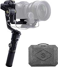 ZHIYUN Crane 2S Professional 3-Axis Gimbal Stabilizer for DSLR Mirrorless Camera, BMPCC, Sony, Panasonic, Canon, Nikon Cameras