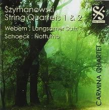 Best dali string quartet Reviews