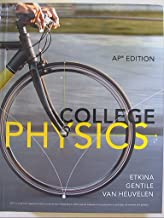 College Physics, AP Edition