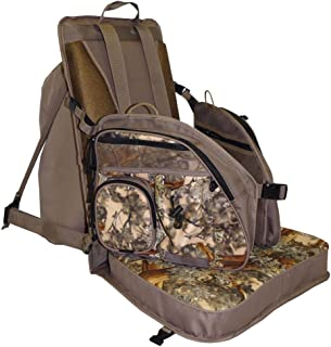 Beard Buster SD Ground Lb Chair System, Camouflage