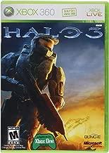 Halo 3 - Xbox 360 (Renewed)