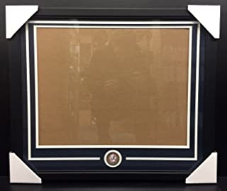 Name /& Tassel Graduation Diploma Frame 20 x 20 Gold Accent Gloss Mahogany Signature Announcements Northeastern-University Sculpted Foil Seal