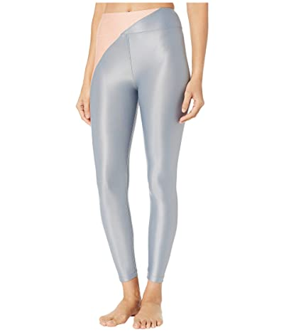 Koral Chase High-Rise Infinity Leggings (Rose Quartz/Hematite) Women