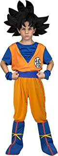 My Other Me Me Me- Goku Dragon Ball DISFRAZ Multicolor (231409