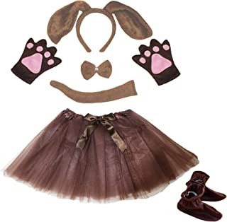 costumes for brown dogs