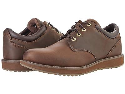 L.L.Bean Stonington Oxford Shoes Plain Toe