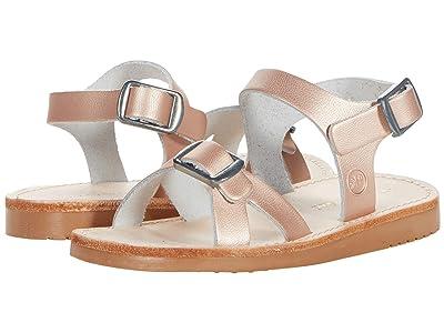 Freshly Picked Carmel Sandal (Infant/Toddler/Little Kid) Girls Shoes