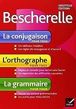 Bescherelle: Bescherelle Francais Coffret (French Edition)