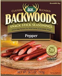 snack stick seasoning mix