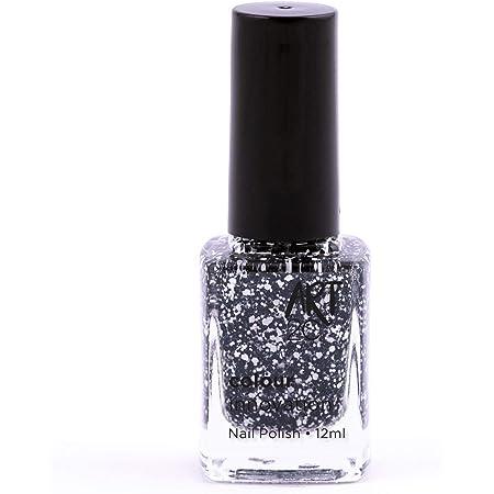 Art 2C - Esmalte de uñas de tonos innovadores, 96 colores, 12ml, color: Yin & yang (690)