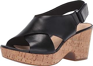 Clarks Women's Maritsa Lara Wedge Sandal
