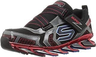 Skechers Kids Mega Blade 2.0 Z-Strap Sneaker (Little Kid/Big Kid)