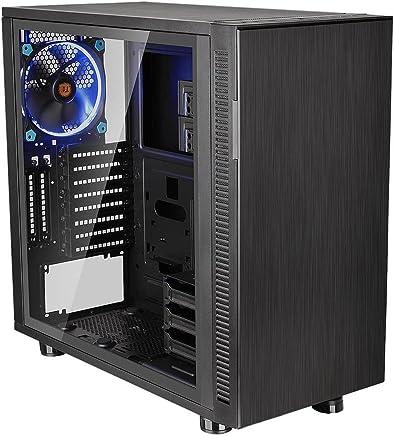 Adamant Custom 32X-Core Liquid Cooled Workstation Desktop Computer AMD Threadripper 2990WX 3.0GHz (4.2Ghz Turbo) 32Gb DDR4 5TB HDD 500Gb NVMe SSD 850W PSU Wi-Fi Dual Band