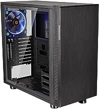 6X-Core Liquid Cooled Workstation Desktop Computer Intel Core i7 8700K 3.7Ghz 16Gb DDR4 5TB HDD 500Gb 970 NVMe SSD 750W PSU Wi-Fi PNY Quadro P1000 4Gb