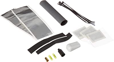 nVent Black Standard 217793-000 RAYCHEM EasyHeat WinterGard Splice and Tee Kit with End Seal