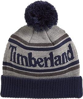 قبعة صغيرة للرجال مطبوع عليها شعار Timberland مع بوم