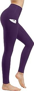Best purple yoga pants Reviews