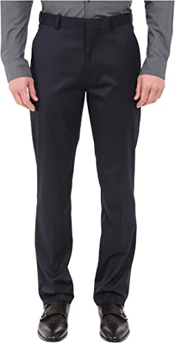 Perry Ellis Portfolio - Slim Fit Pants