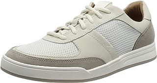 Clarks Herren Bizby Lace Sneaker