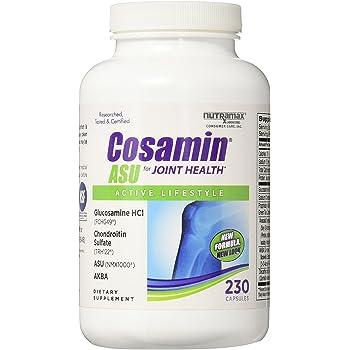 Cosamin ASU - 230 Capsules