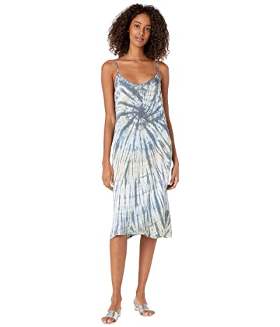 Volcom Dyed Dreams Dress (Multi) Women