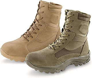 Best od green tactical boots Reviews