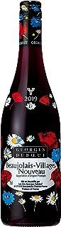 【濃密でなめらかな味わいのワンランク上のボジョレー ヴィラージュ ヌーヴォー】 ジョルジュ デュブッフ ボジョレー ヴィラージュ ヌーヴォー 2019 [ 赤ワイン ライトボディ フランス 750 ]