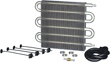 Hayden Automotive 1015 Ultra-Cool Tube and Fin Transmission Cooler