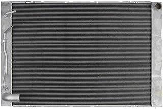 Complete Radiator Replacement for 2010-2018 Hyundai Santa Fe 2013-2019 Santa Fe XL 2013-2018 Santa Fe Sport 2011-2015 Kia Sorento 2.4L 3.3L 3.5L AutoShack RK1705 26.4in