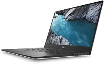 "2018 Dell XPS 9570 Laptop, 15.6"" UHD (3840 x 2160) InfinityEdge Touch Display, 8th Gen Intel Core i7-8750H, 32GB RAM, 1TB ..."
