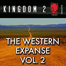 The Western Expanse Vol. 2