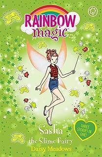Rainbow Magic: Sasha the Slime Fairy: Special